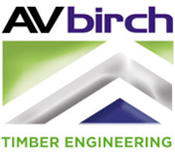 AV Birch Roof Truss Presses