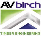 AV Birch Roof Truss Presses