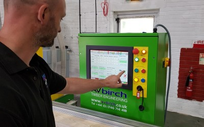 Machinery manufacturers must remain positive