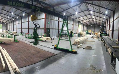Timber machine sales buoyant for AV Birch