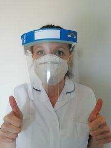 AVisor Face Visor PPE